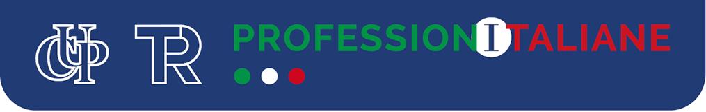 logo professioni italiane 2021